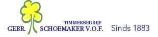 Timmerbedrijf Schoemaker Logo